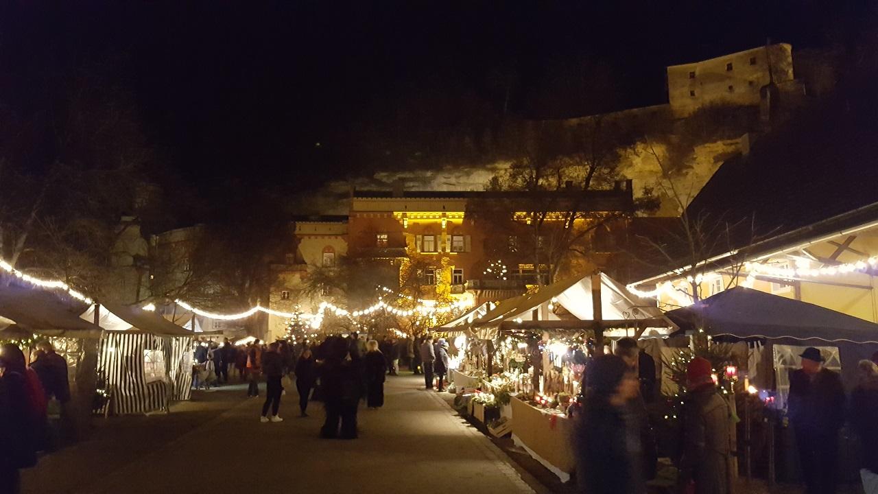 Adventsmarkt Stein 2016 7
